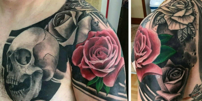 Rose Tattoo Meanings