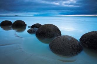 Maori Sea God