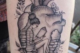 As Tattoo