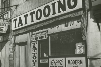 Facts about Tattooing