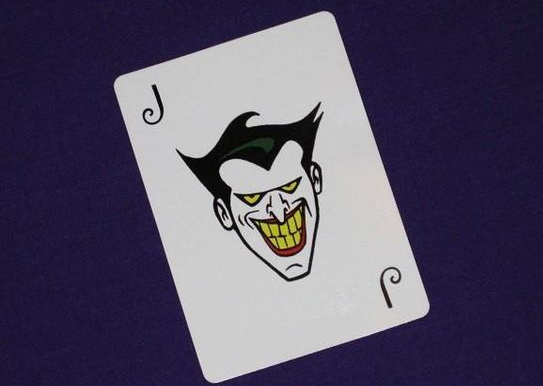 Joker Card Tattoo Variations Meanings And Symbolism