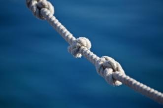 Rope Sailors Tattoo