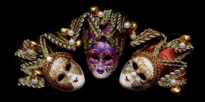 Masquerade Tattoo Designs