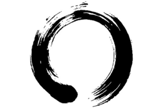Enso Symbol Tattoos