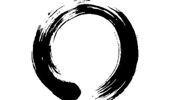 Enso Symbol Tattoos