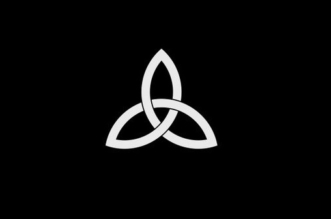 Trinity Tattoo Sign