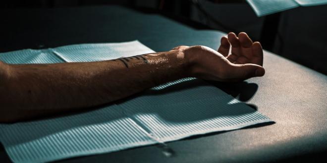 Tattoos Healing Process