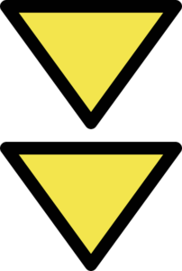 Double Triangle